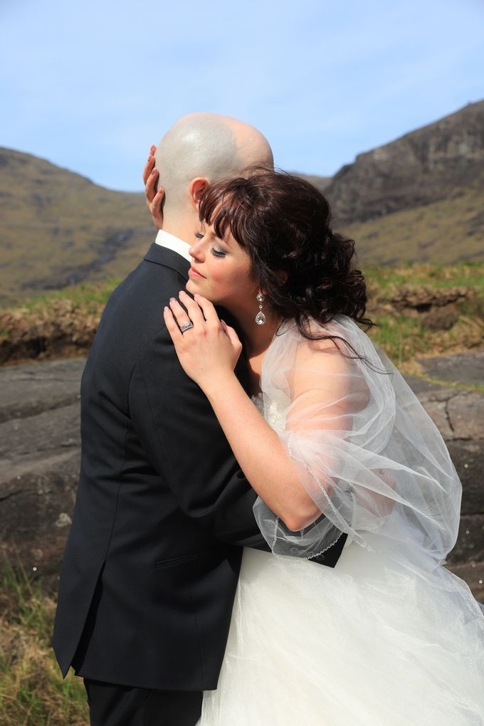 Dramatic elopement to Scotland by a couple who did things their way by Euphoria Photography - 037