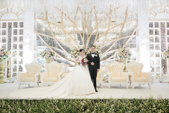 MIKHAEL & NOVITA by She La Vie Organizer & Decoration - 020
