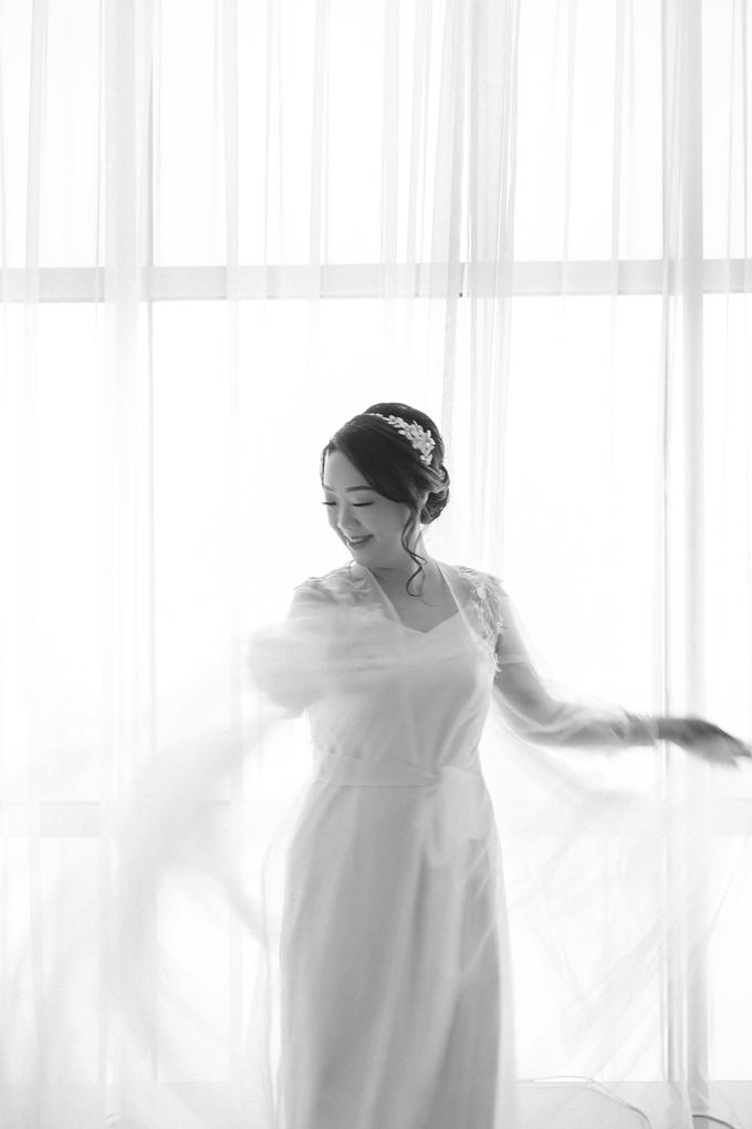 HANDY & SIENY @harris vertu by She La Vie Organizer & Decoration - 001