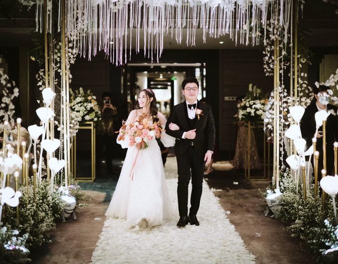 CHRISTIAN & JESSE @jhl by She La Vie Organizer & Decoration - 014