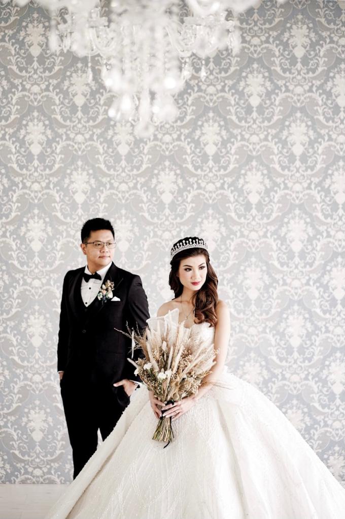 ANDRYAN & JESSIECA by She La Vie Organizer & Decoration - 014