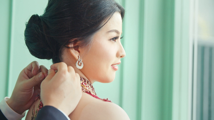 Engagement Day of Sherly and Danny by Cinestars Film - 003