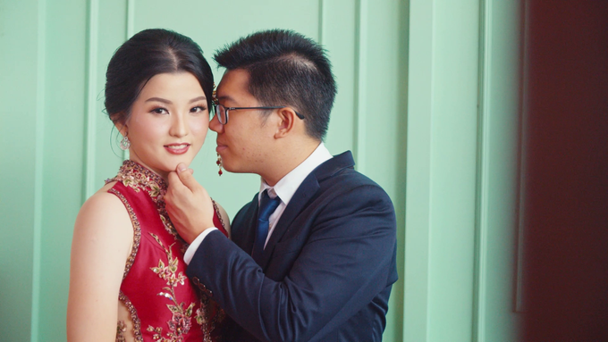 Engagement Day of Sherly and Danny by Cinestars Film - 004