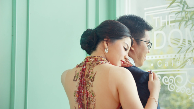 Engagement Day of Sherly and Danny by Cinestars Film - 005