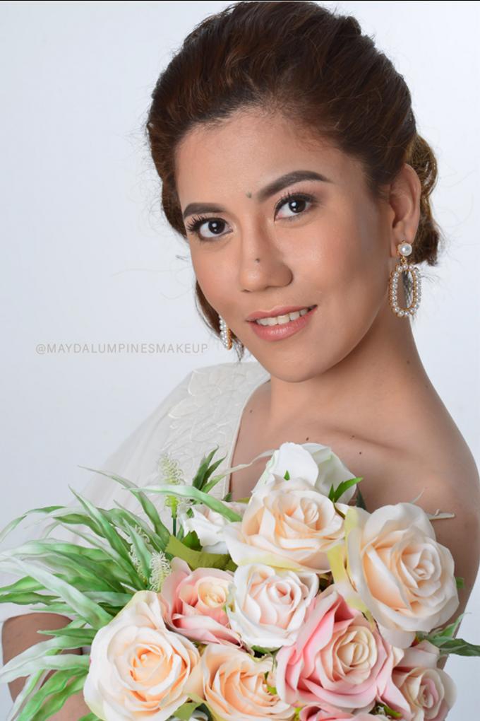 BRIDAL by May Dalumpines Makeup - 004
