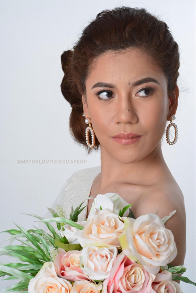 BRIDAL by May Dalumpines Makeup - 001