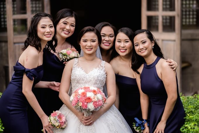 Sherwin & Angelica by Jaymie Ann Events Planning and Coordination - 015