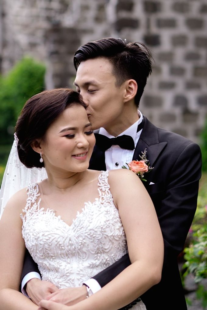 Sherwin & Angelica by Jaymie Ann Events Planning and Coordination - 002
