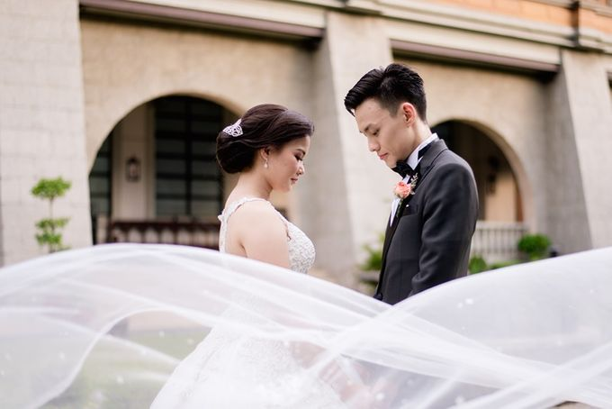 Sherwin & Angelica by Jaymie Ann Events Planning and Coordination - 003