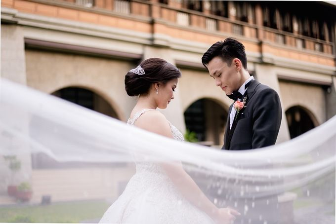 Sherwin & Angelica by Jaymie Ann Events Planning and Coordination - 004