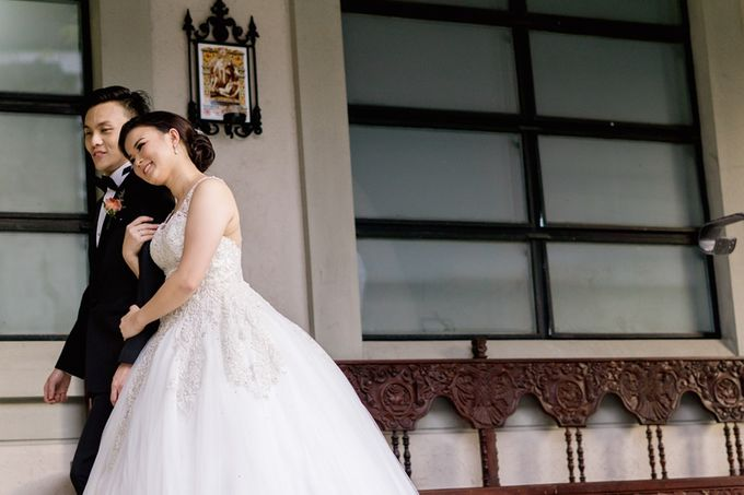 Sherwin & Angelica by Jaymie Ann Events Planning and Coordination - 005