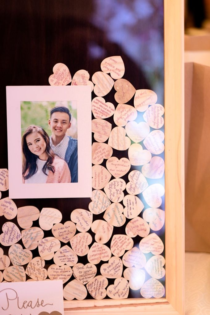 Sherwin & Angelica by Jaymie Ann Events Planning and Coordination - 008