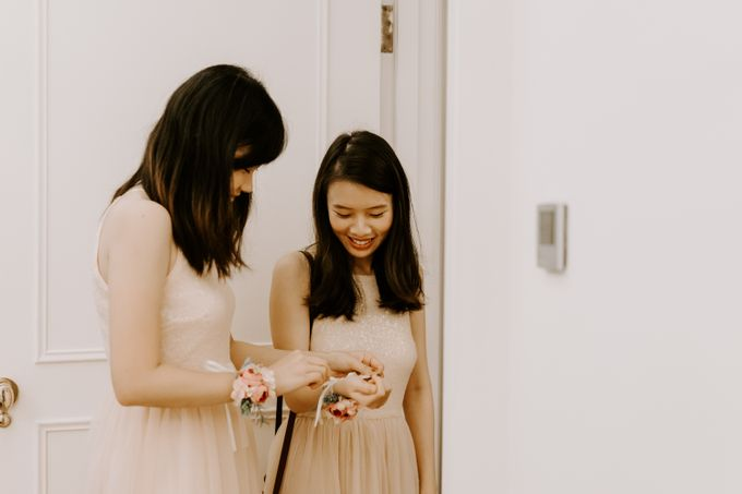 Wedding of Sheryne & Danson by Natalie Wong Photography - 001