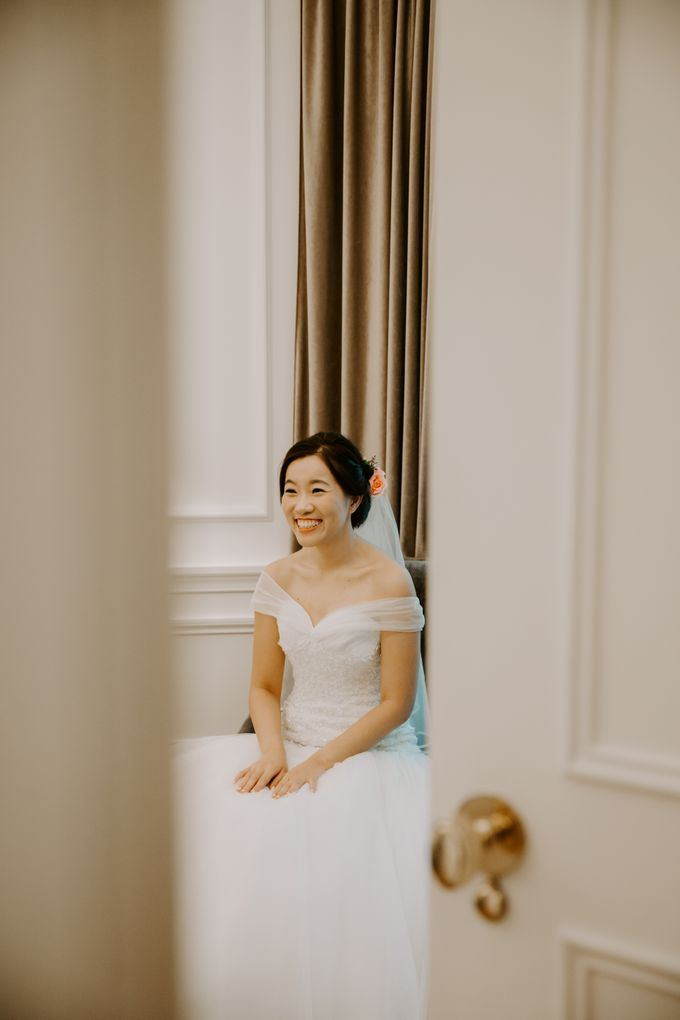 Wedding of Sheryne & Danson by Natalie Wong Photography - 004