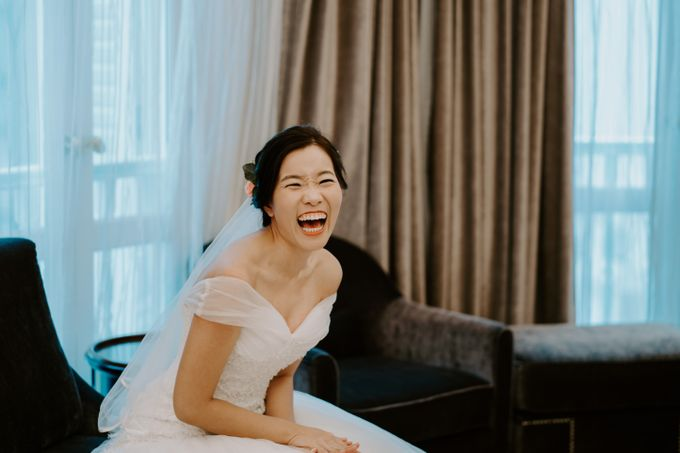 Wedding of Sheryne & Danson by Natalie Wong Photography - 007