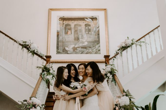 Wedding of Sheryne & Danson by Natalie Wong Photography - 009
