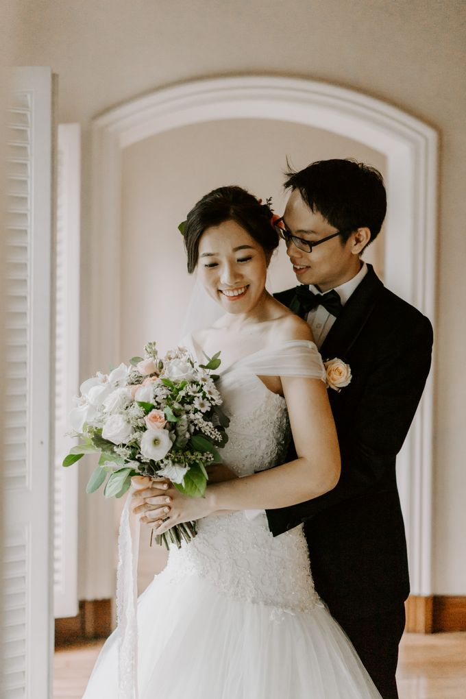 Wedding of Sheryne & Danson by Natalie Wong Photography - 012