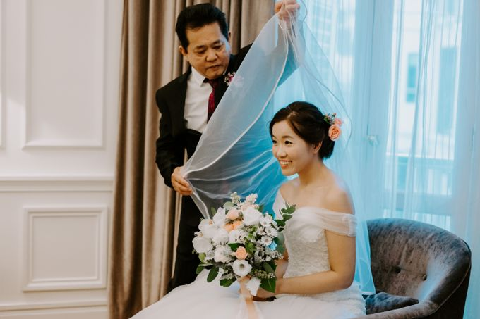 Wedding of Sheryne & Danson by Natalie Wong Photography - 013