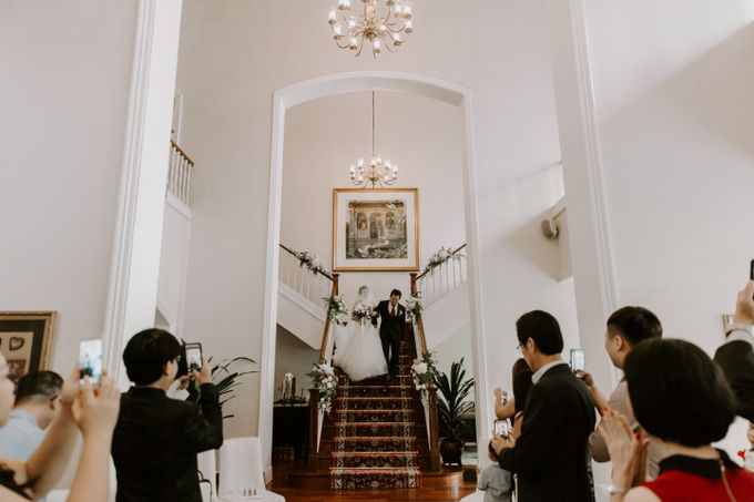 Wedding of Sheryne & Danson by Natalie Wong Photography - 014