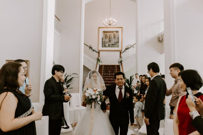 Wedding of Sheryne & Danson by Natalie Wong Photography - 015