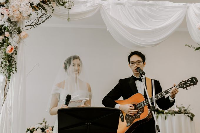 Wedding of Sheryne & Danson by Natalie Wong Photography - 017