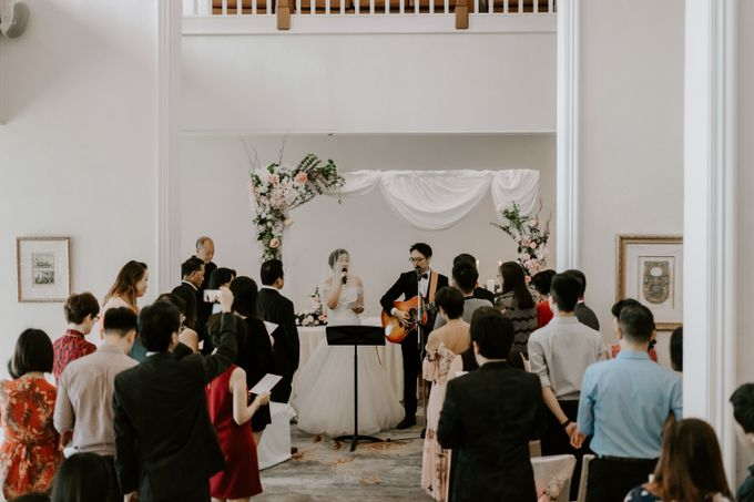 Wedding of Sheryne & Danson by Natalie Wong Photography - 018