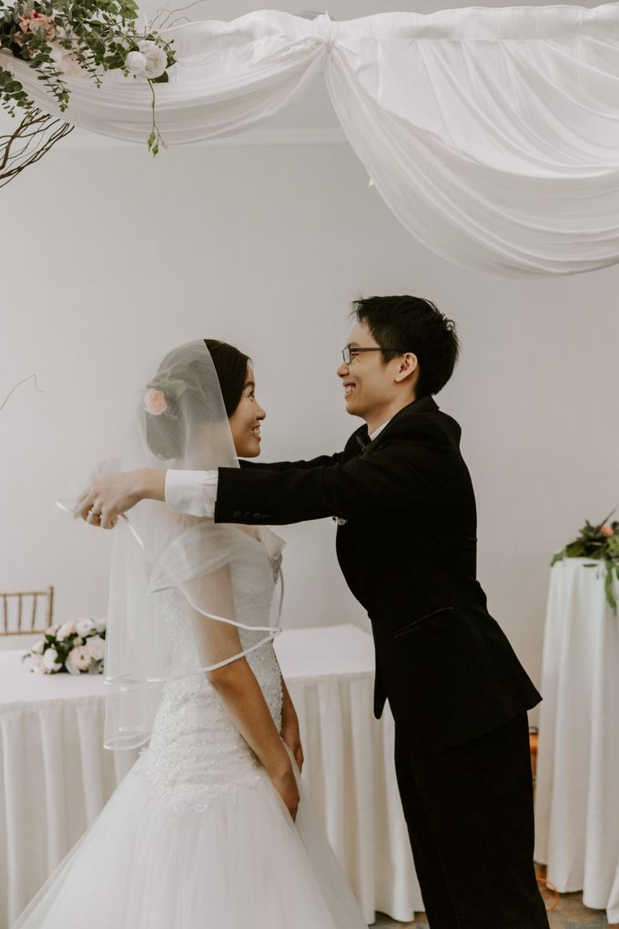 Wedding of Sheryne & Danson by Natalie Wong Photography - 019