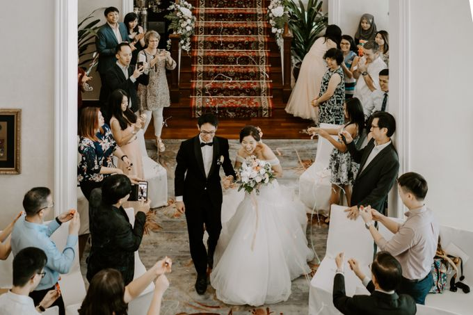Wedding of Sheryne & Danson by Natalie Wong Photography - 022