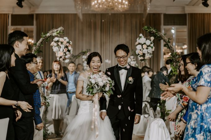 Wedding of Sheryne & Danson by Natalie Wong Photography - 024