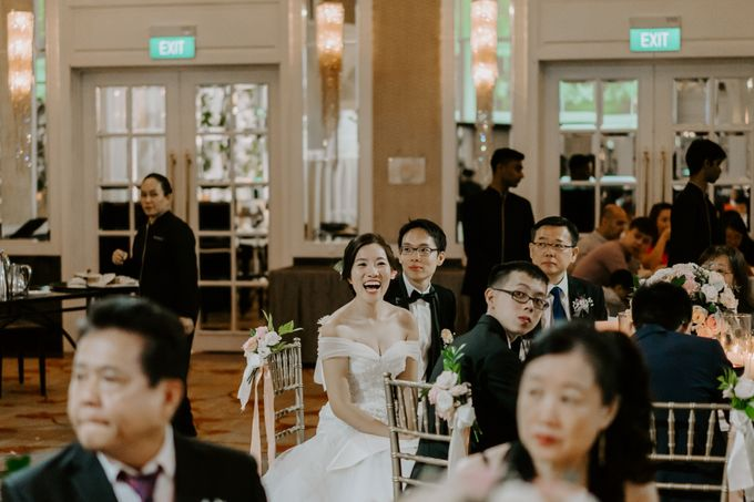 Wedding of Sheryne & Danson by Natalie Wong Photography - 026