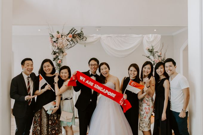 Wedding of Sheryne & Danson by Natalie Wong Photography - 033