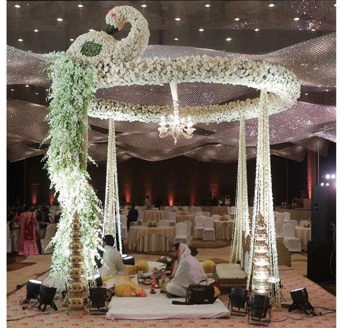 Small Wedding by Shiv Wonder Wedding - 005