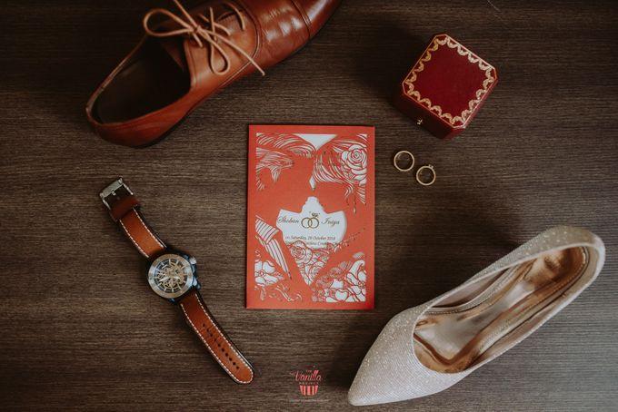Shoban & Iniya by The Vanilla Project - 005