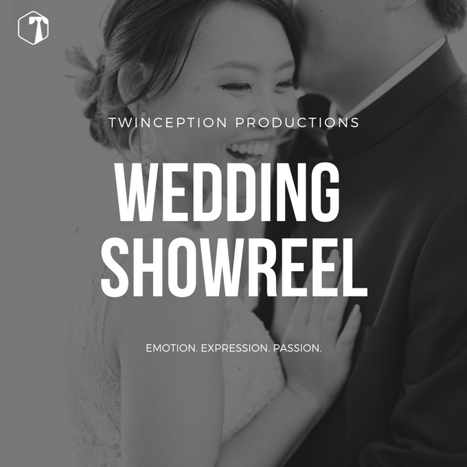 Wedding Showreel by Twinception Productions - 001