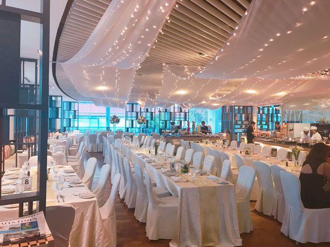Glass Pavilion by Amara Sanctuary Resort Sentosa - 012