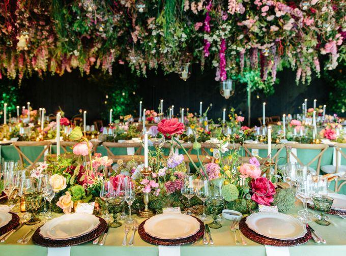 Luxury Weddings by Destination Wedding Planner & Celebrant by Mira Michael - 003