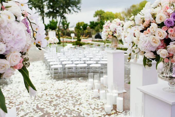 Luxury Weddings by Destination Wedding Planner & Celebrant by Mira Michael - 001