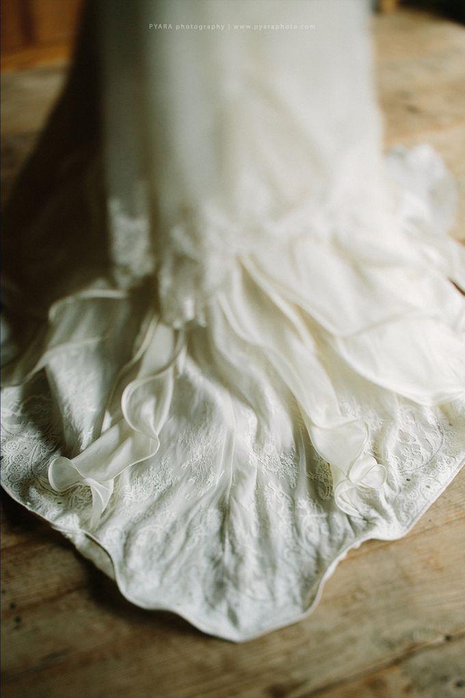 Suryo Ingrid | Bali Wedding by PYARA - 014