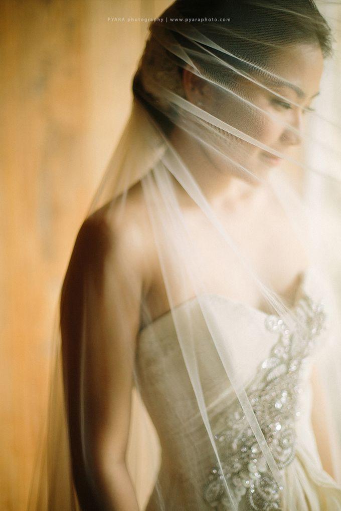 Suryo Ingrid | Bali Wedding by PYARA - 018