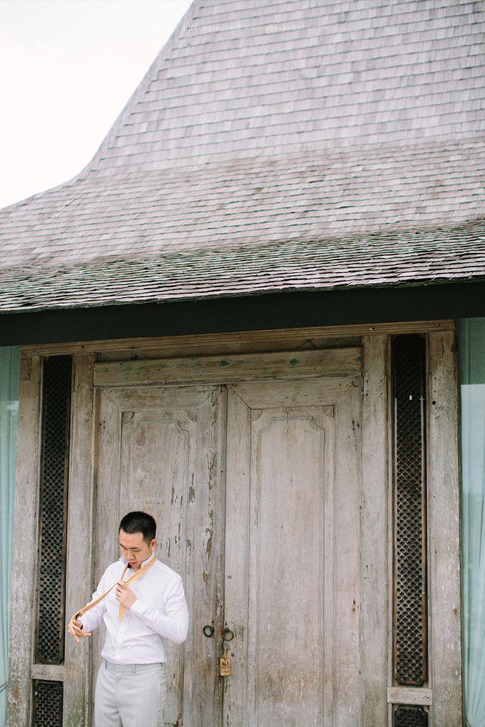 Suryo Ingrid | Bali Wedding by PYARA - 023