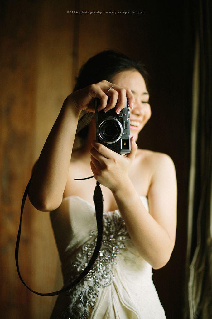 Suryo Ingrid | Bali Wedding by PYARA - 036