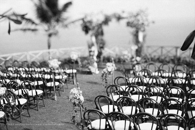 Suryo Ingrid | Bali Wedding by PYARA - 040