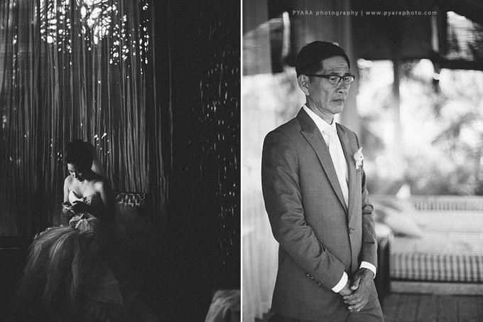 Suryo Ingrid | Bali Wedding by PYARA - 041
