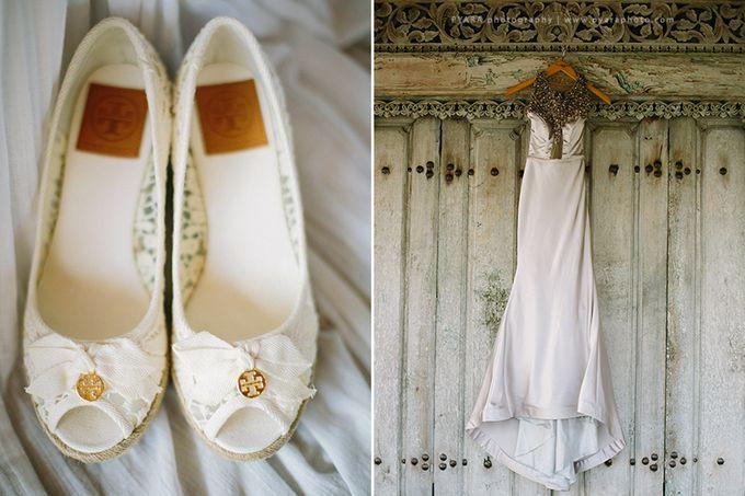 Suryo Ingrid | Bali Wedding by PYARA - 005