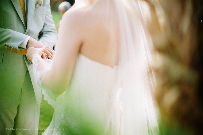 Suryo Ingrid | Bali Wedding by PYARA - 049