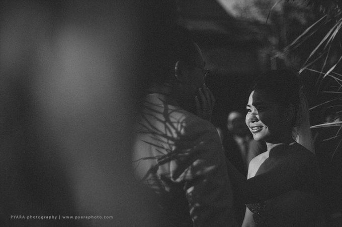 Suryo Ingrid | Bali Wedding by PYARA - 052