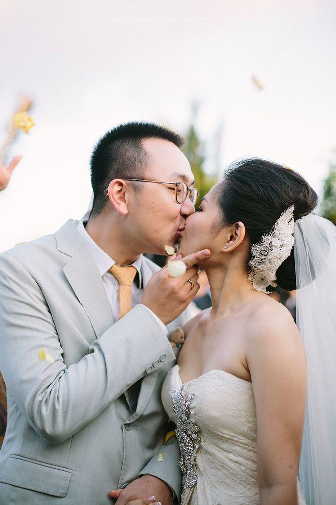 Suryo Ingrid | Bali Wedding by PYARA - 055