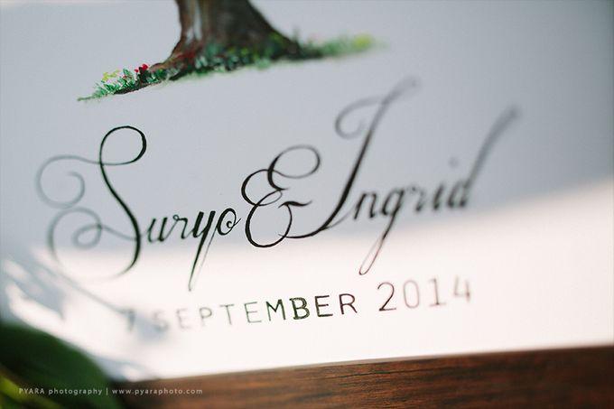 Suryo Ingrid | Bali Wedding by PYARA - 057