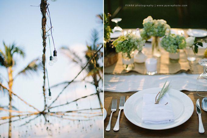 Suryo Ingrid | Bali Wedding by PYARA - 059
