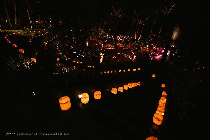 Suryo Ingrid | Bali Wedding by PYARA - 061